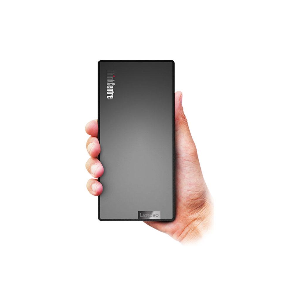레노버 초소형 미니PC ThinkCentre M90N Nano 11ADS09Q00 (i3-8145U), WIN 미포함, RAM 8GB, NVMe 128GB