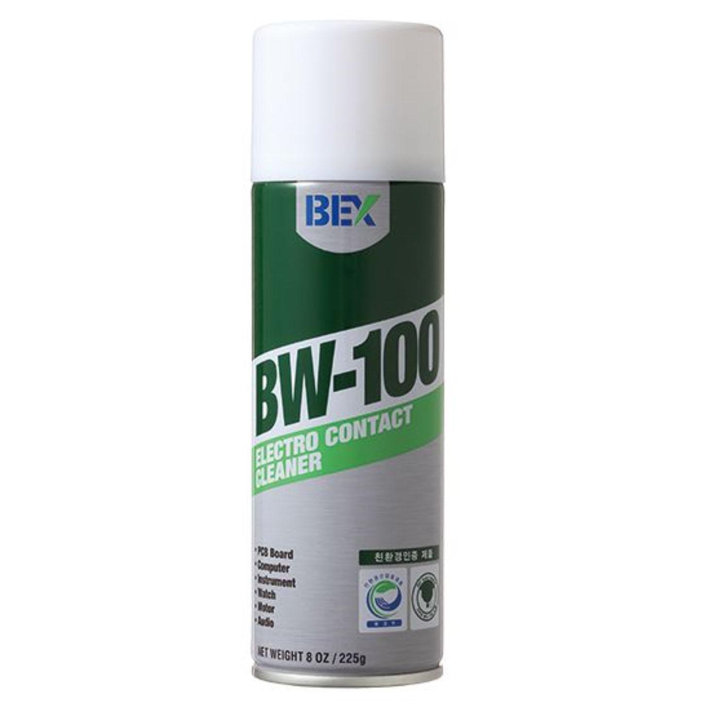 벡스 먼지제거제 BW-100 225g, 1개