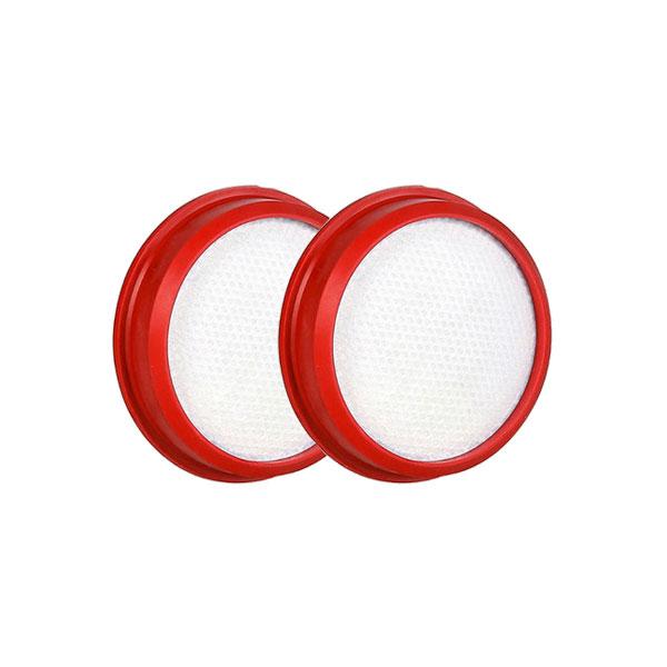 디베아 청소기 헤파 필터, 단일상품, 2개