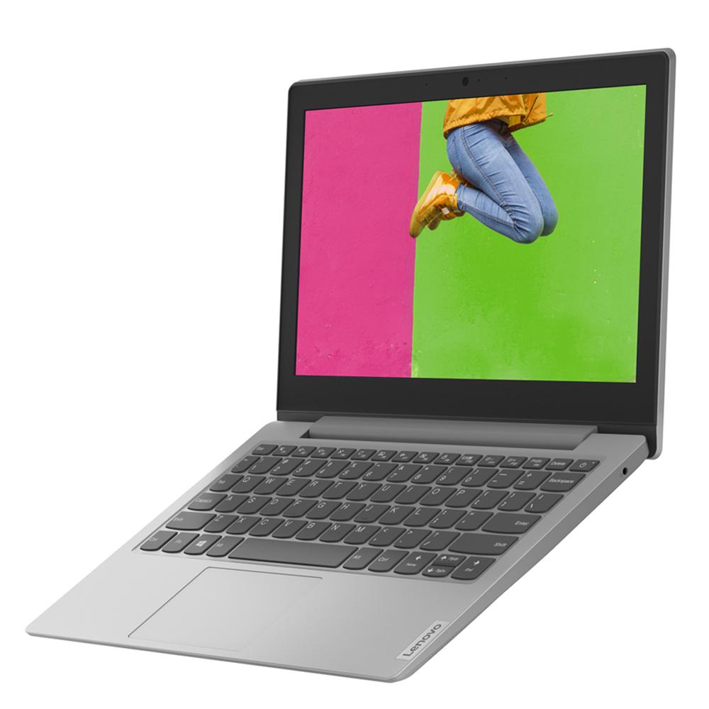 레노버 아이디어패드 노트북 Platinum Grey S150-11 81VT (Intel Celeron N4020 29.5cm WIN10 Home S), 포함, eMMC 64GB, 4GB