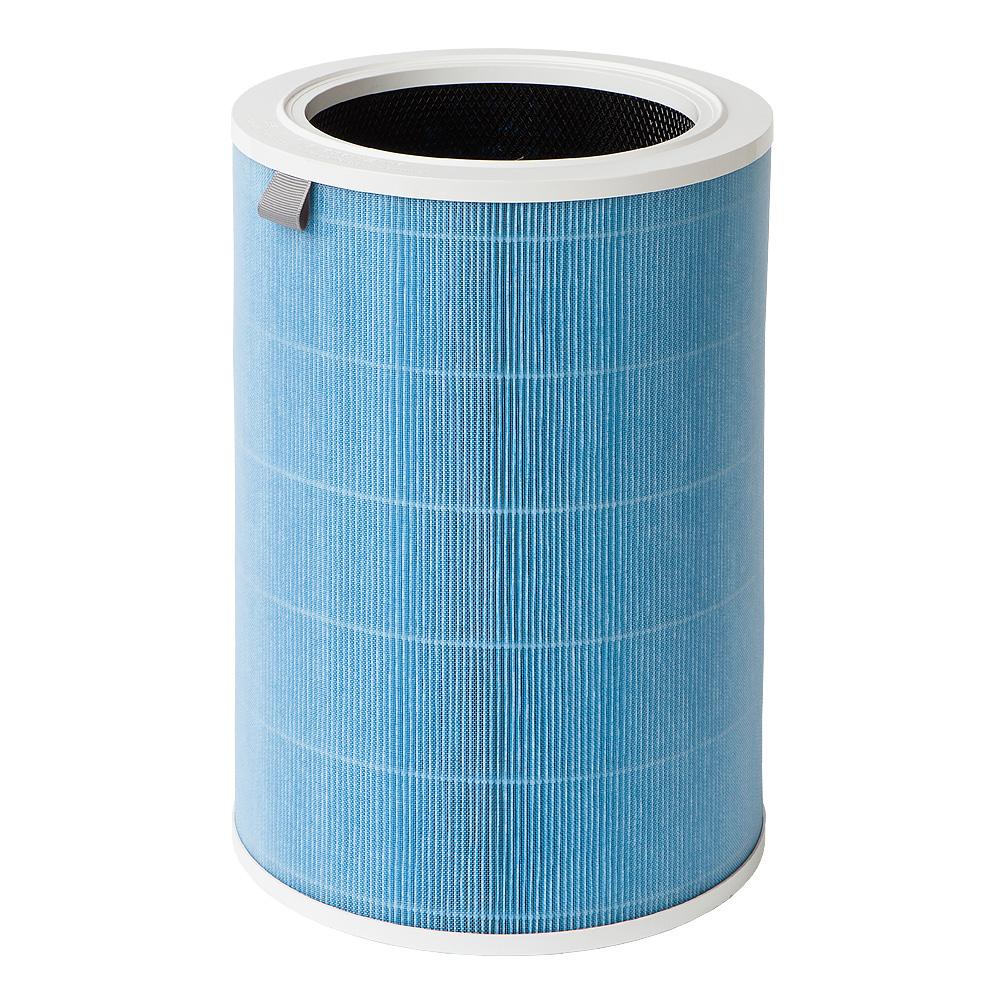 플룬드 샤오미 공기청정기 미에어 1 / 2 / 2S / PRO 호환용 클린형 블루필터, M2R-FLP