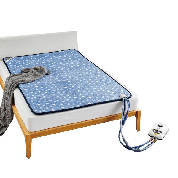 한일의료기 침대용 온수매트 분리난방 브로이, 더블(140 x 195 cm)