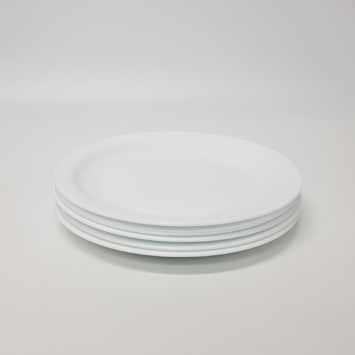 호레카 보르미올리 브런치접시 235mm, 5개, 단품