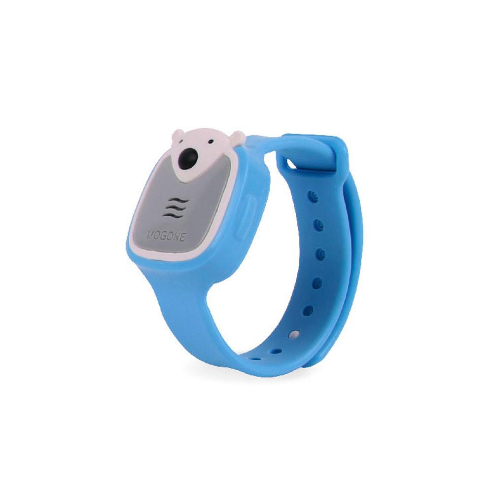 모그원 휴대용 USB 충전 모기퇴치기, TR-400(곰돌이) (POP 1557046747)