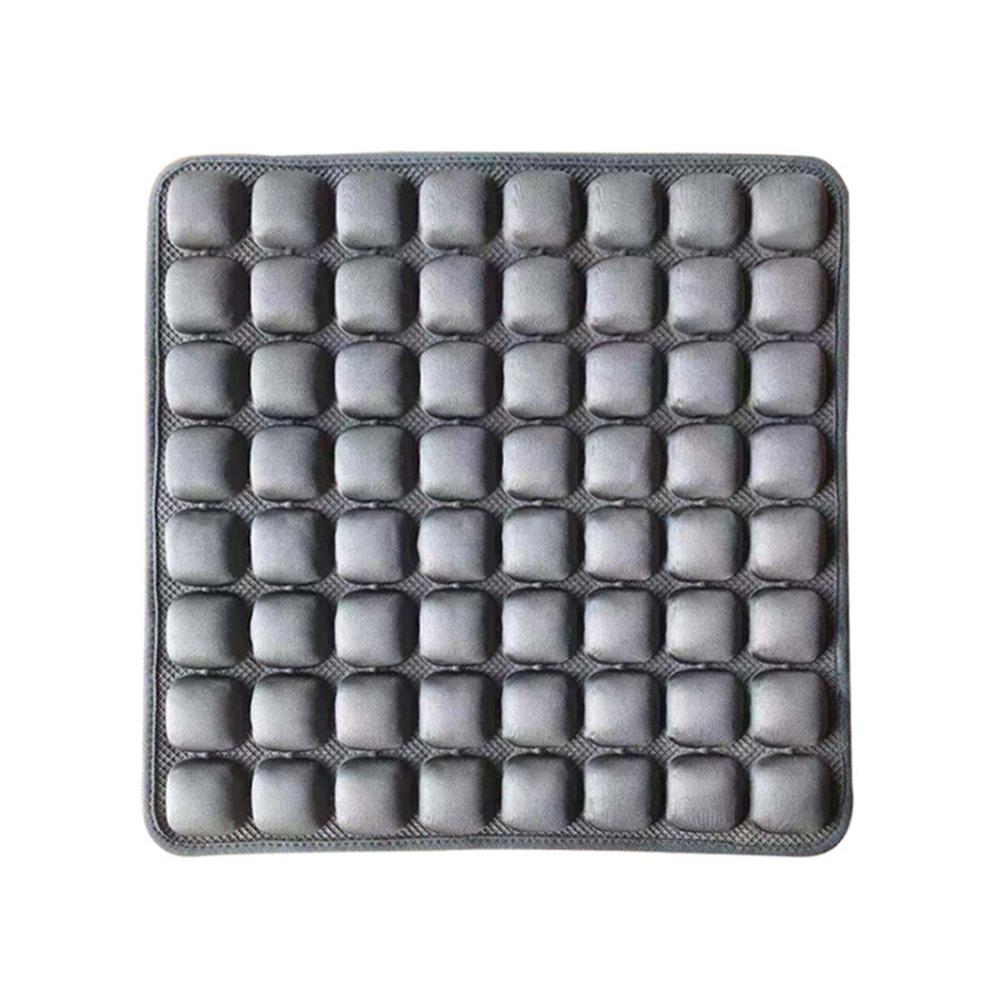 5D 욕창방지 에어쿠션 방석, 그레이