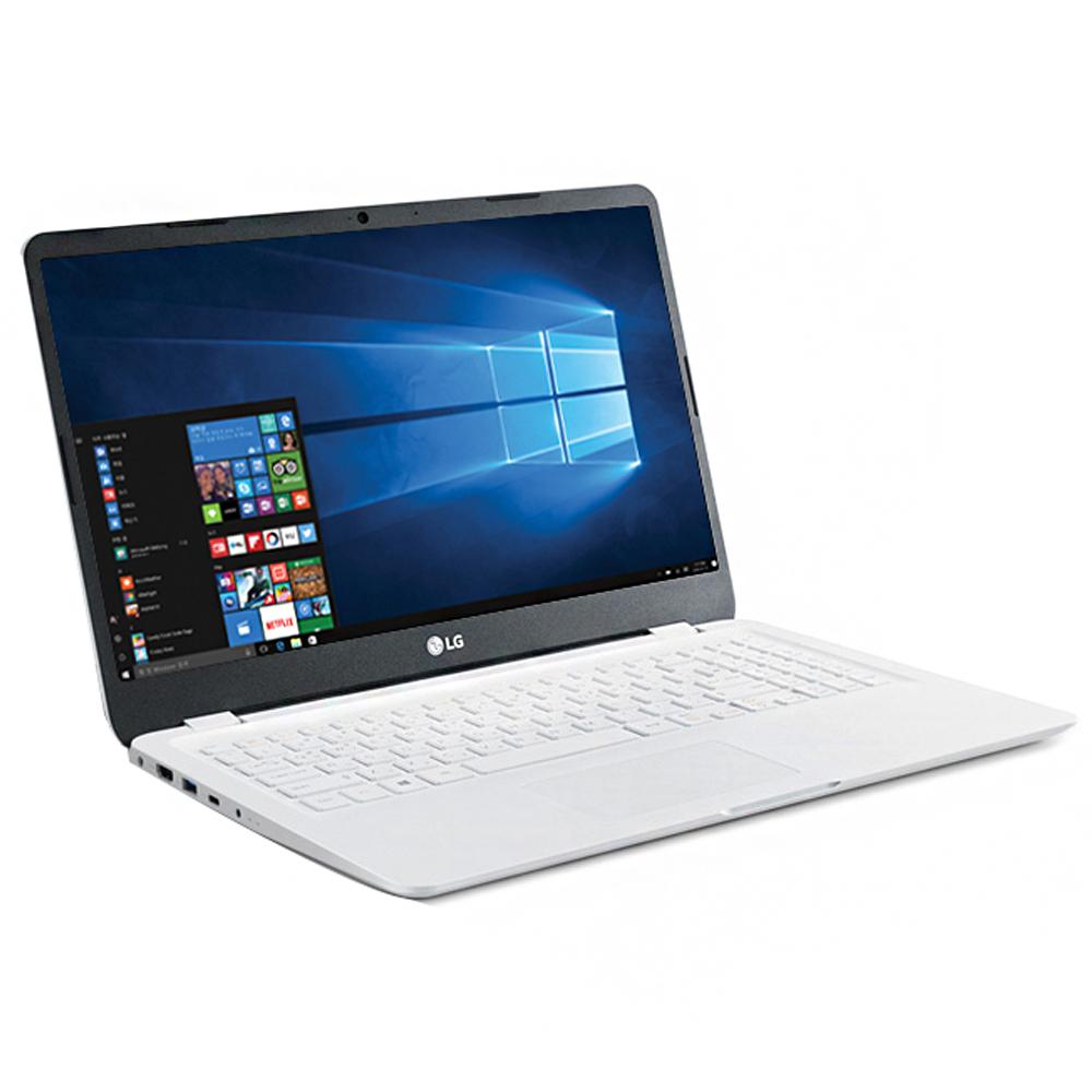 LG전자 울트라PC 노트북 15U50N-KR56K 화이트 (i5-10210U 39.6cm MX250), NVMe 256GB, 8GB, WIN10 Home