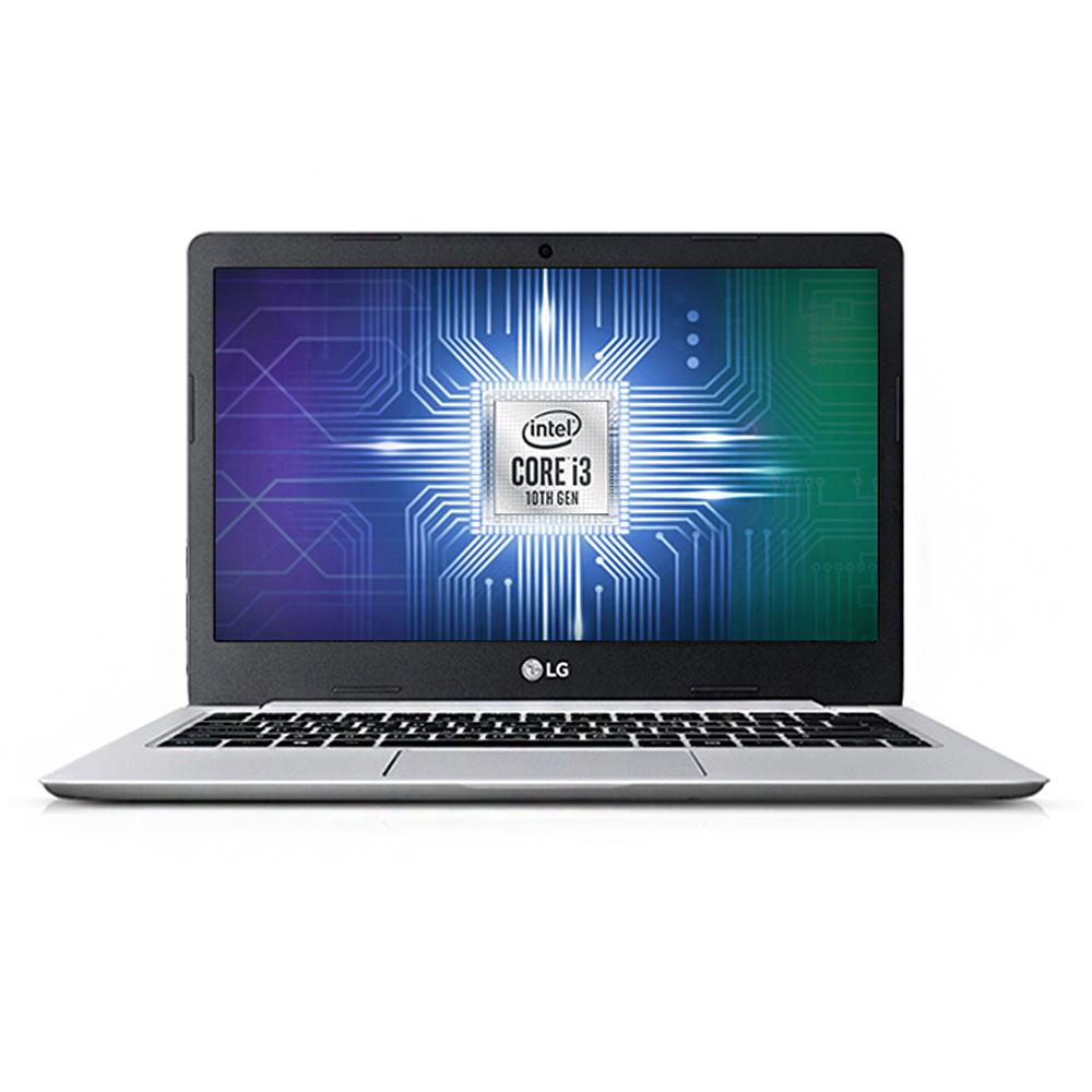 LG전자 울트라PC 노트북 13UD50N-GX30K 실버 (i3-10110U 33.7cm), NVMe 256GB, 8GB, Free DOS