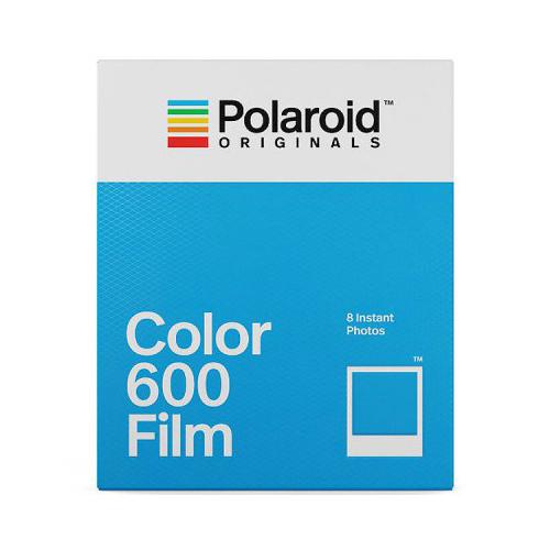 폴라로이드 600 컬러필름 8p, 1개