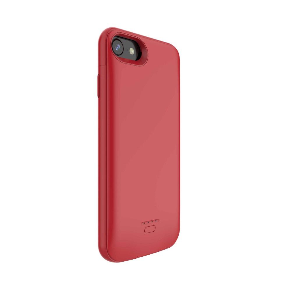 보조배터리형 휴대폰 케이스 4000mAh