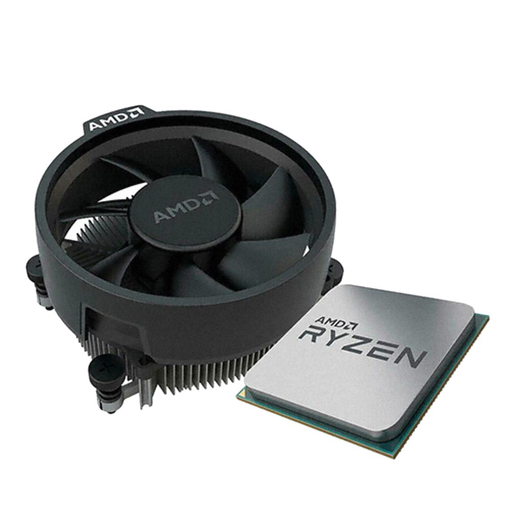 AMD 라이젠 5 3500 마티스 CPUAMD 라이젠 3-3세대 CPU 3300X 마티스AMD 라이젠5 4세대 5600X CP