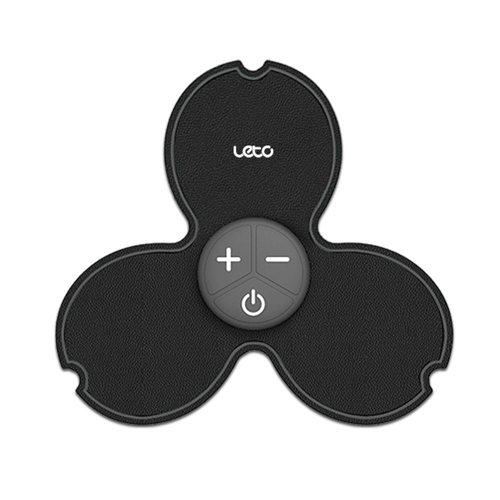 레토 EMS 3D 무선 저주파 마사지기 LLF-EMS01