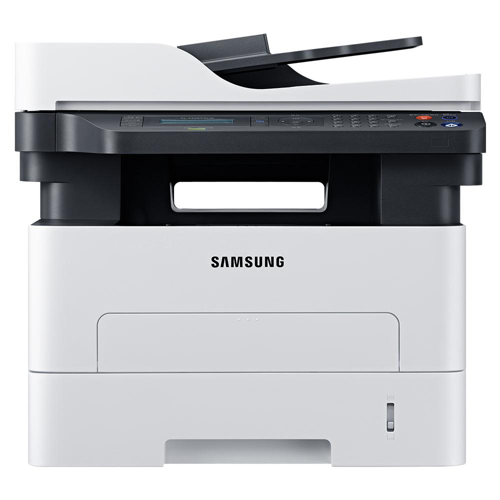 삼성전자 흑백 레이저 팩스복합기, SL-M2893FW