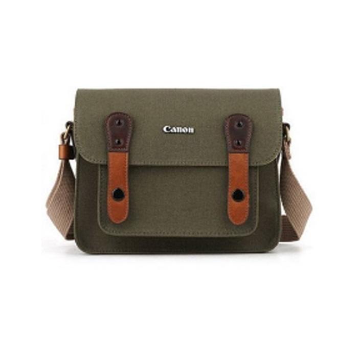 캐논 카메라 포켓 숄더백 6520, 올리브