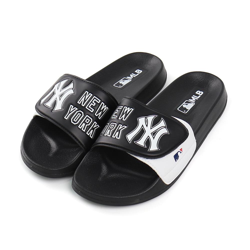 MLB NY양키스 벨크로 슬리퍼