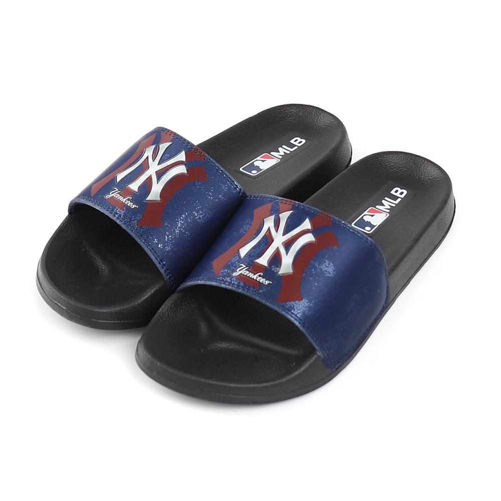 MLB NY양키스 빈티지 슬리퍼