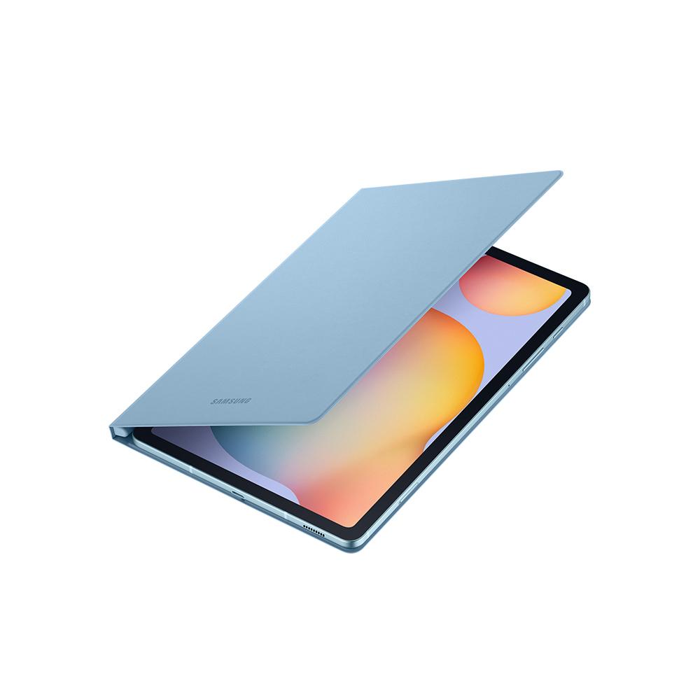 삼성전자 태블릿PC용 북커버 EF-BP610, 블루