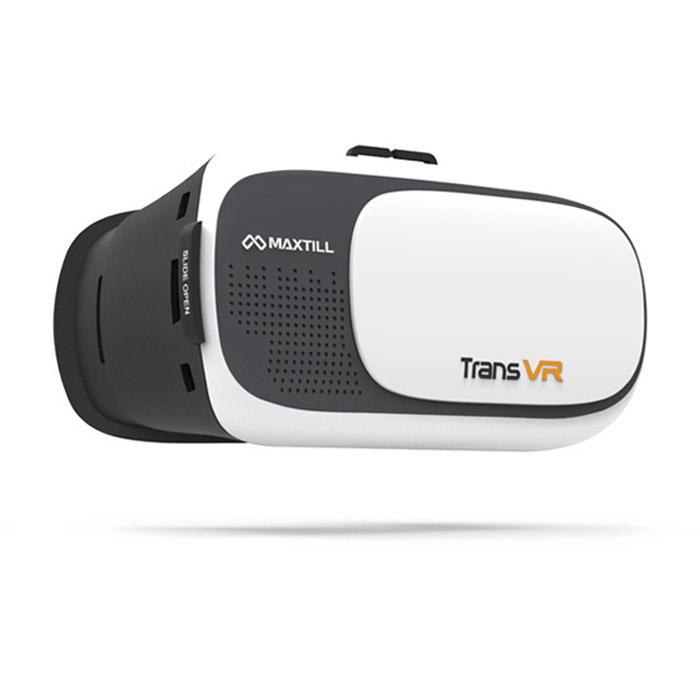 맥스틸 휴대폰용 VR 헤드셋 Trans VR