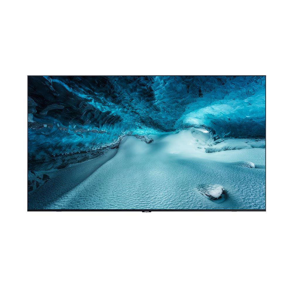 삼성전자 UHD 4K 108cm 크리스탈 TV KU43UT8050FXKR, 벽걸이형, 방문설치