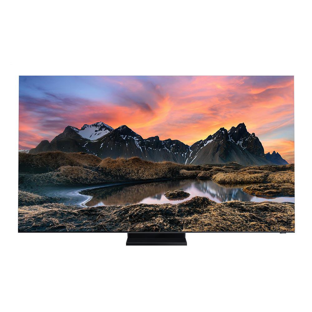 삼성전자 QLED 8K 189cm 인피니티 TV KQ75QT950SFXKR, 스탠드형, 방문설치