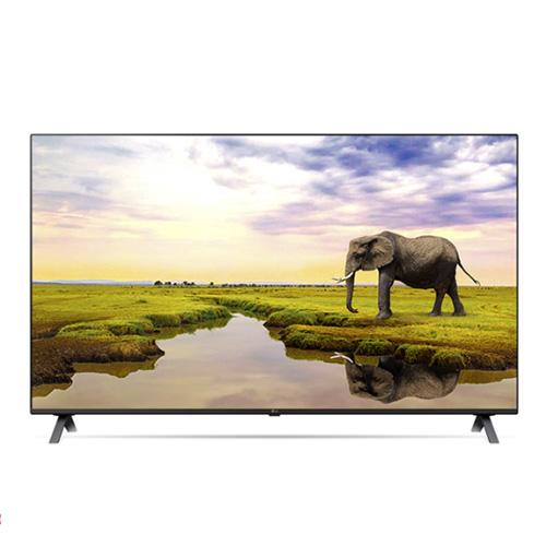 LG전자 163cm UHD AI ThinQ TV 65NANO83KNB, 스탠드형, 방문설치