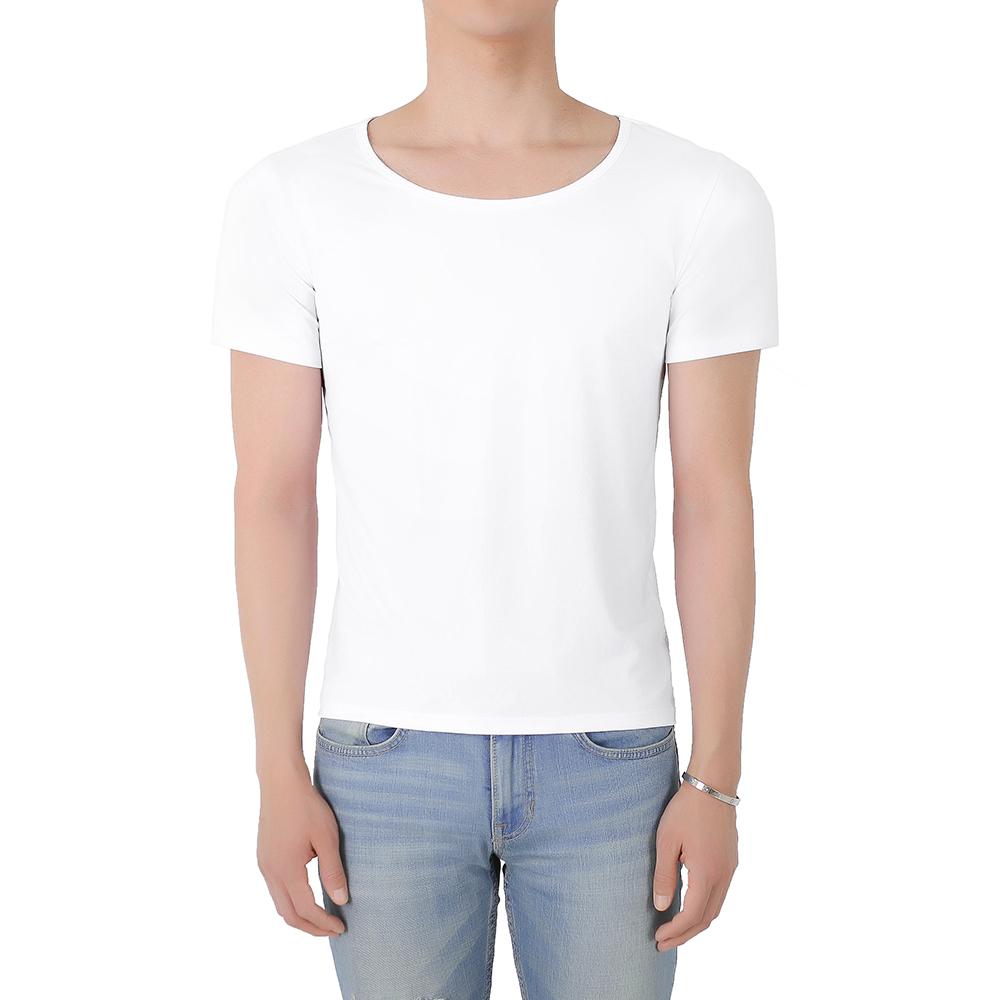 나크나 숄더킹 남성 보정티셔츠