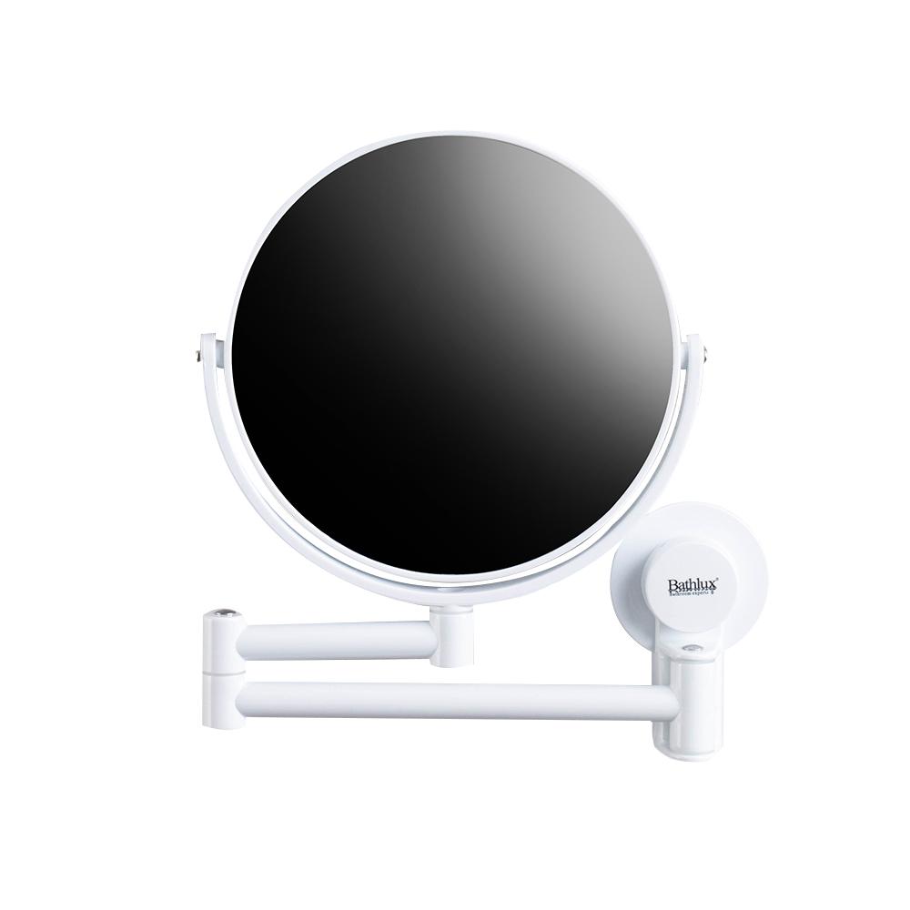 배스럭스 화장실 거울 걸이 30169, 혼합색상
