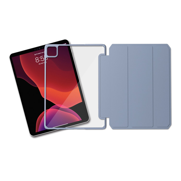 라이노 클리어 쉴드 태블릿 케이스, 리플렉스 블루업