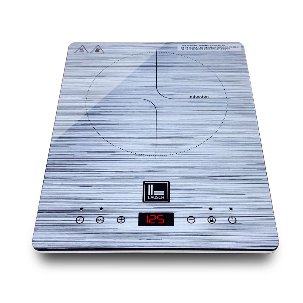 라우쉬 로얄 인덕션 전기레인지 1구 자가설치, QNID-9000S