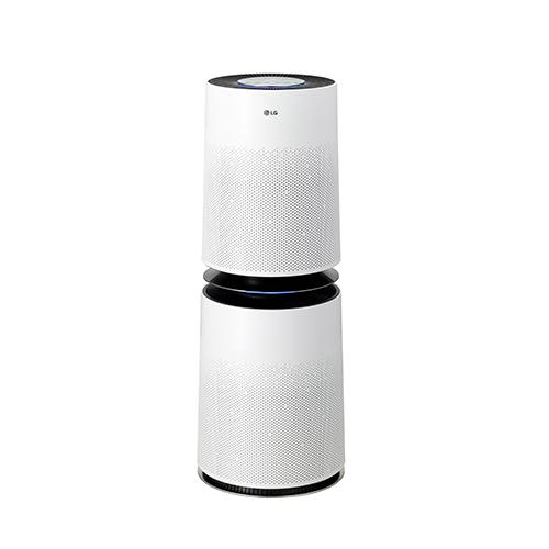 퓨리케어 360도 공기청정기 AS309DWS 100㎡