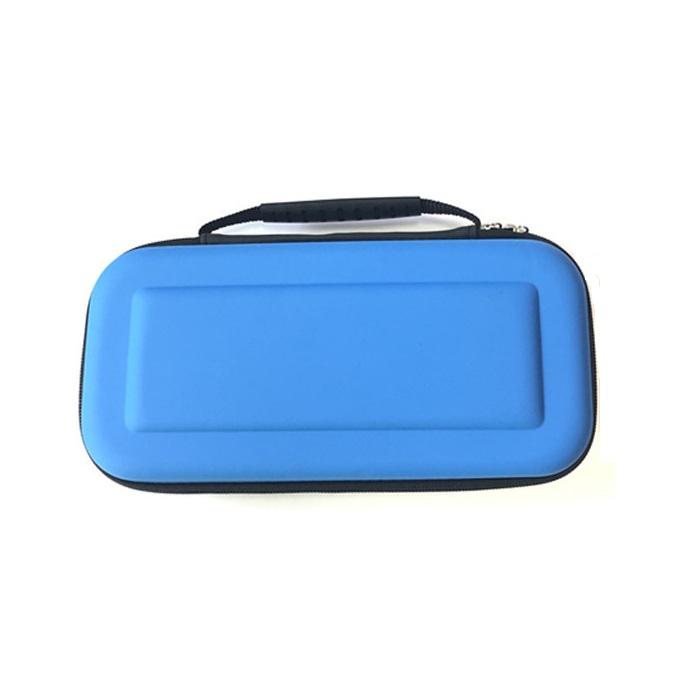 닌텐도 스위치 7IN1 액세사리 세트, 블루(수납케이스), 1세트