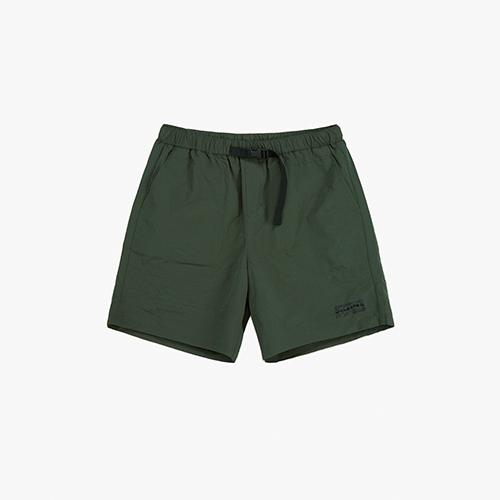 어드바이저리 Belt Point Short Pants