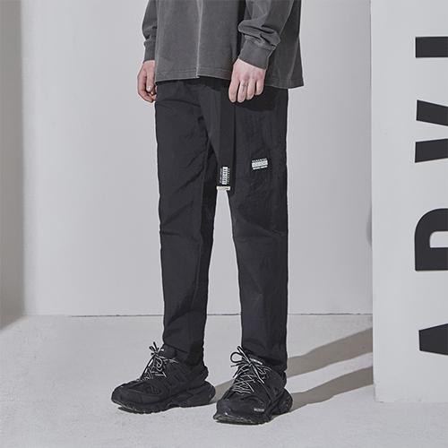 어드바이저리 Edition Nylon Pants