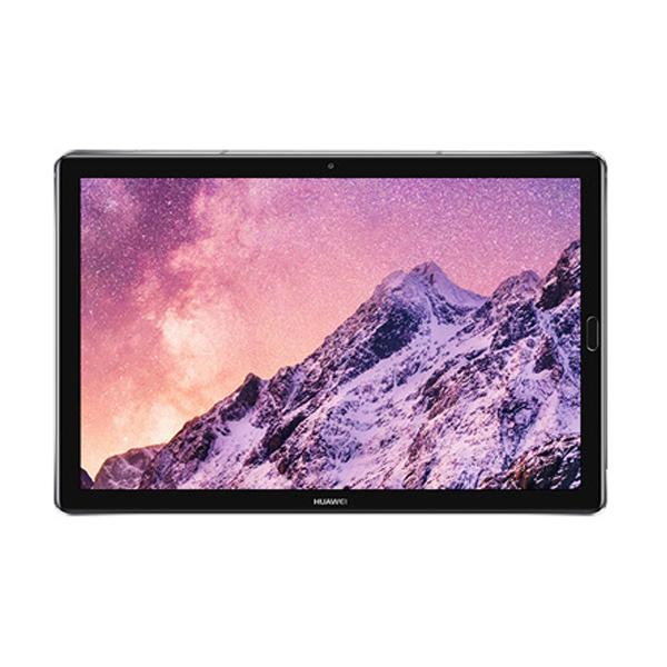 화웨이 미디어패드 M5 10 태블릿PC, Wi-Fi, 블랙, 64GB, CMR-W09