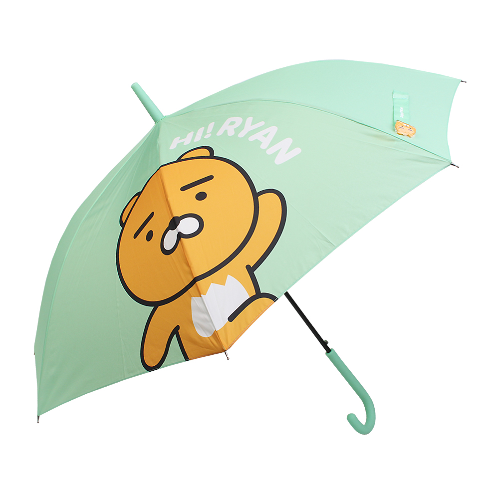카카오프렌즈 하이프렌즈 우산