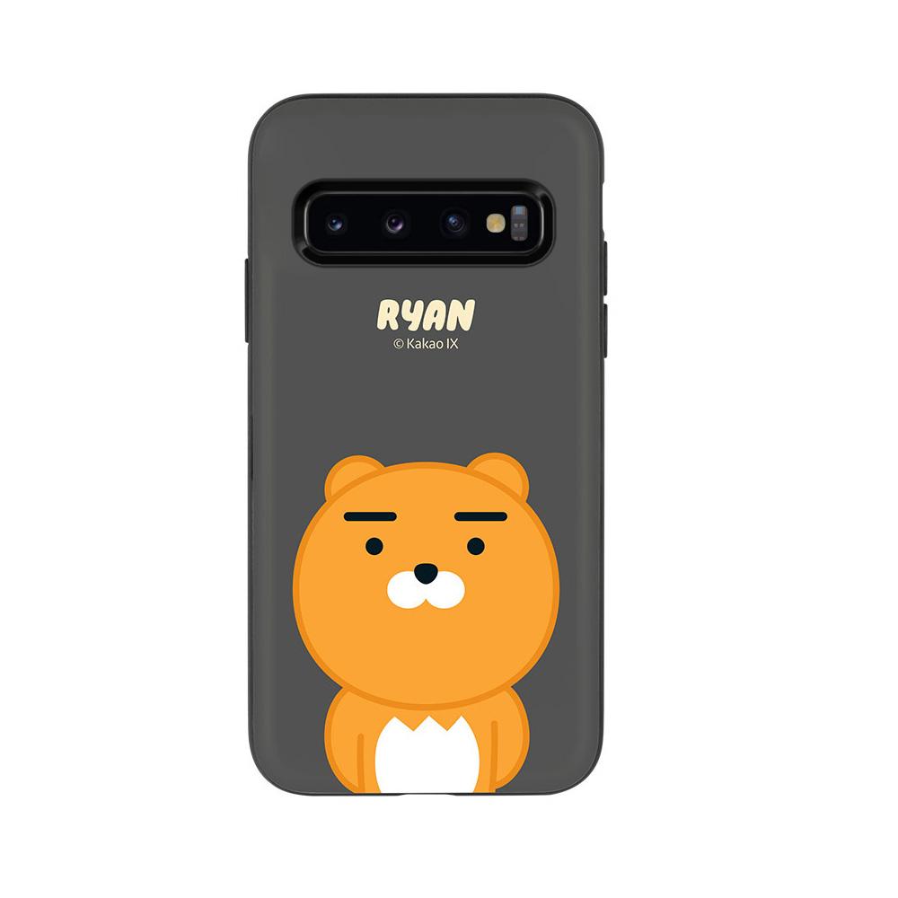 [범퍼케이스] 카카오프렌즈 마그네틱 도어 범퍼 휴대폰 케이스 - 랭킹30위 (15690원)