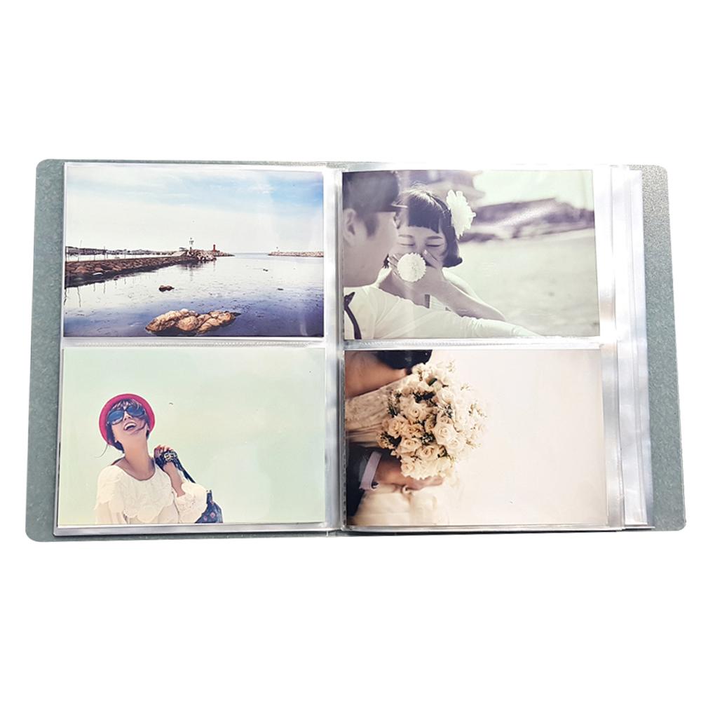 토비메모리 무지 포토앨범, 단일색상, 66매