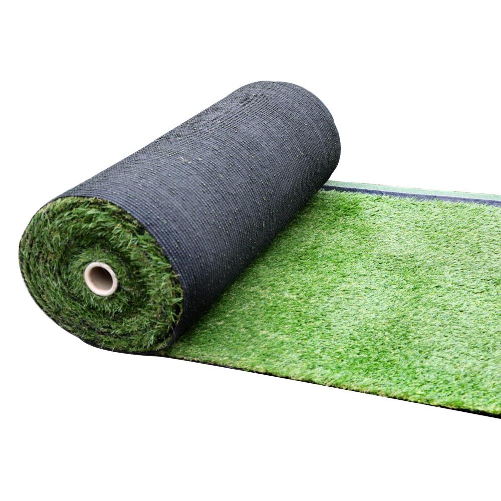 조아트 투톤 인조 롤 잔디 100 x 1000 x 3cm, 1개