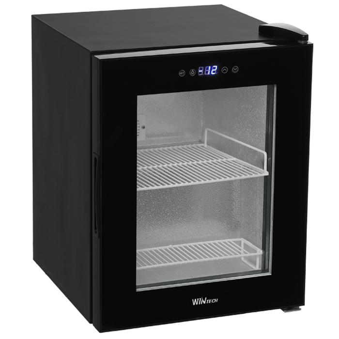 윈텍 미니 소형 쇼케이스 냉동고 SD-30 21L 블랙 (POP 1694649387)