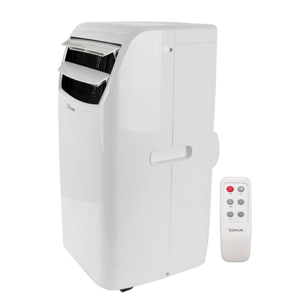 보국전자 에어젯 무빙 에어컨디셔너, BKPF-18R02AC-5-1606022804