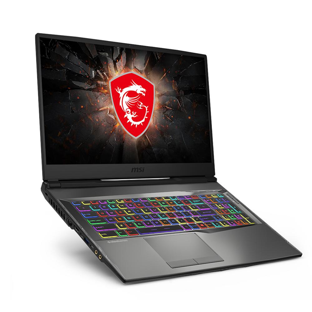 MSI GP75 레오파드 10SEK 노트북 (10세대 i7-10750H 43.9cm WIN미포함 RTX 2060 6GB), 미포함, NVMe 512GB, 8GB