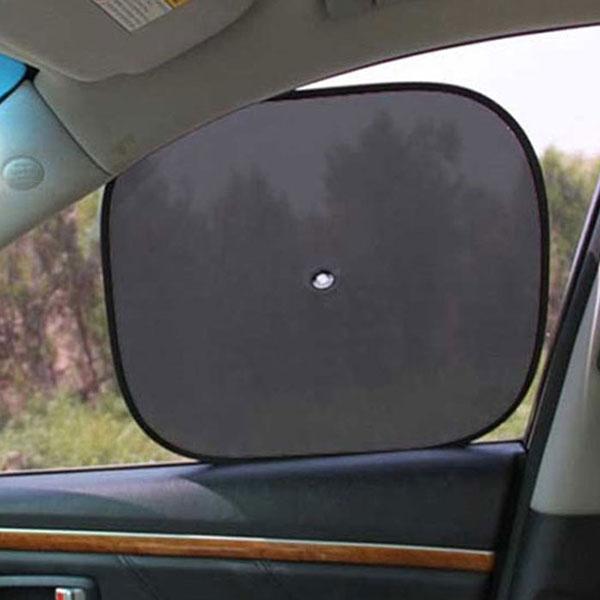 클리오스 차량용 햇빛가리개, 혼합색상, 4개