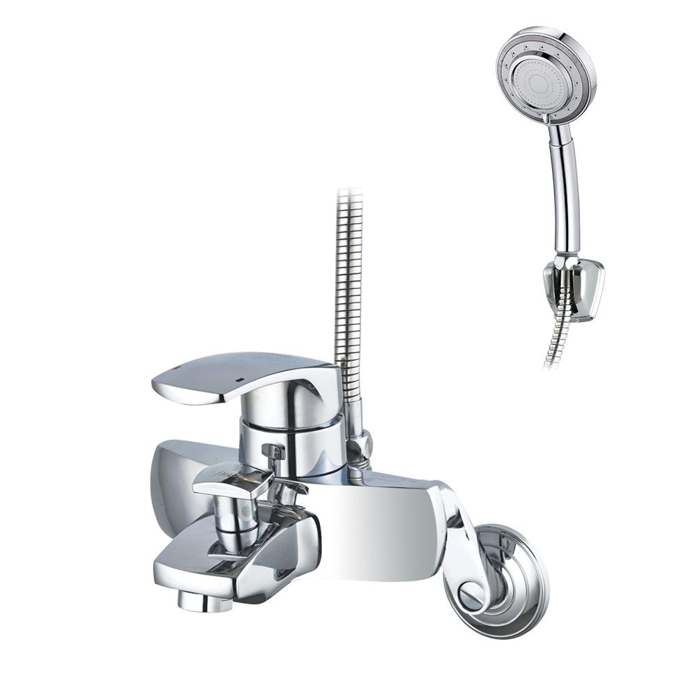 두진 자이언트 욕조 샤워수전 세트 DB561, 1세트