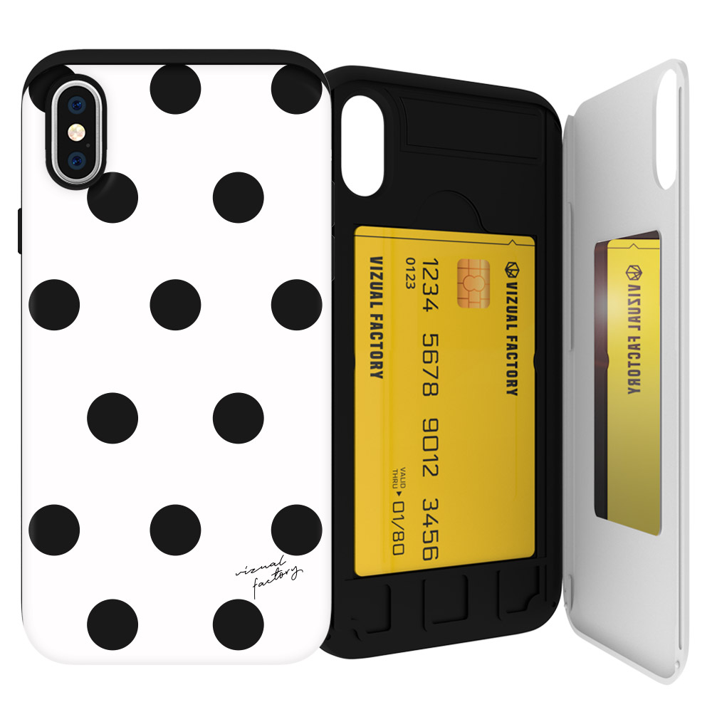 비주얼팩토리 미뇽도트 휴대폰 케이스