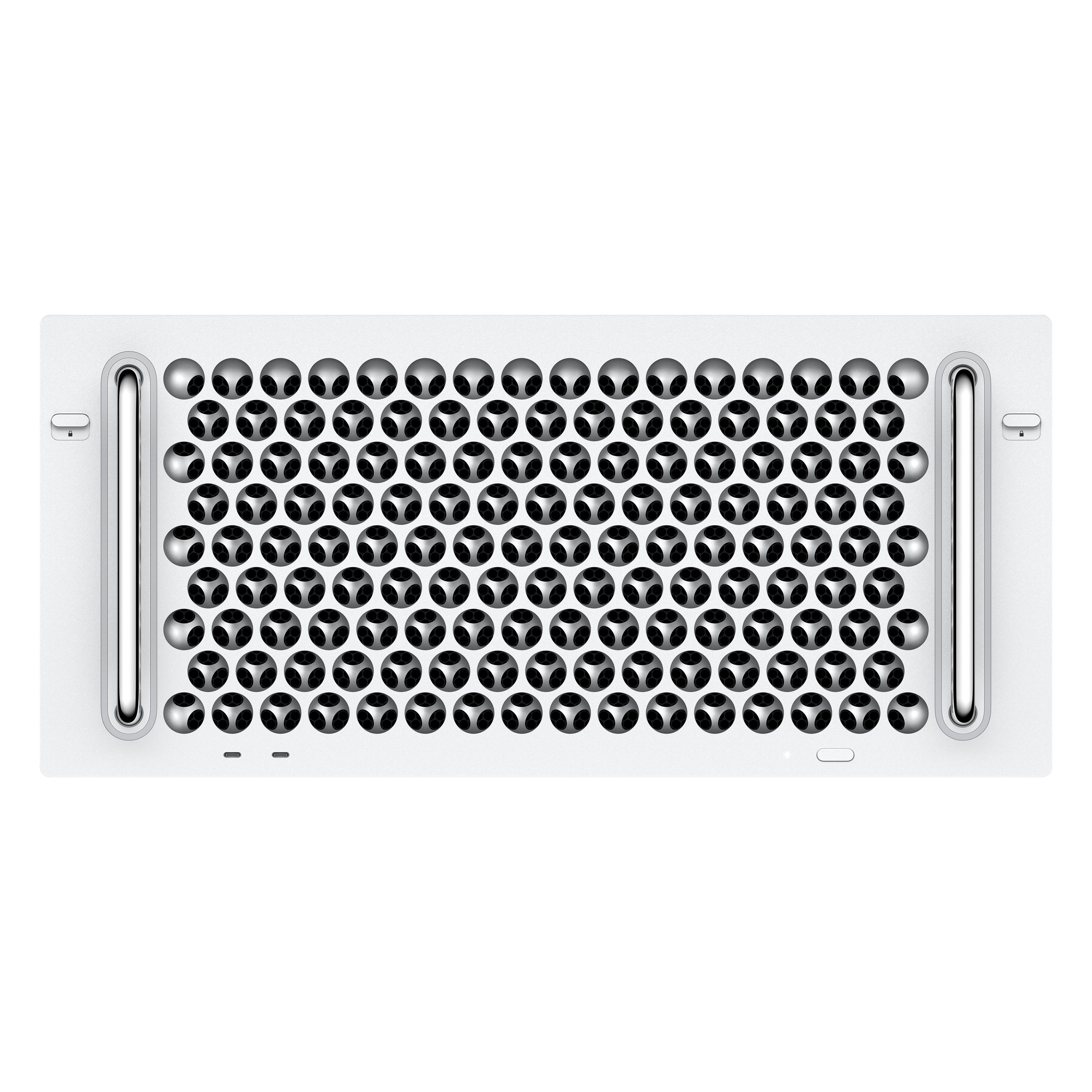 Apple 2020년 Mac Pro 랙 Z0YZ0000M (제논 W-3.5GHz RAM 32GB SSD 256GB Radeon Pro 580X 8GB) + 매직마우스2 + 키보드