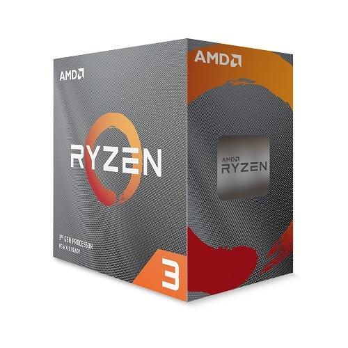 AMD 라이젠 3-3세대 CPU 3100 마티스