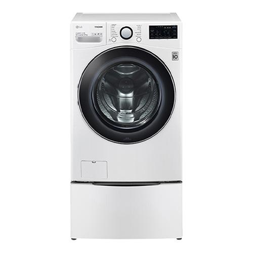 LG전자 트롬 트윈워시 드럼 세탁기 F21WDDM 21kg 방문설치