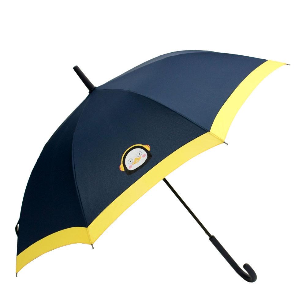 펭수 캐릭터 바이어스 장우산
