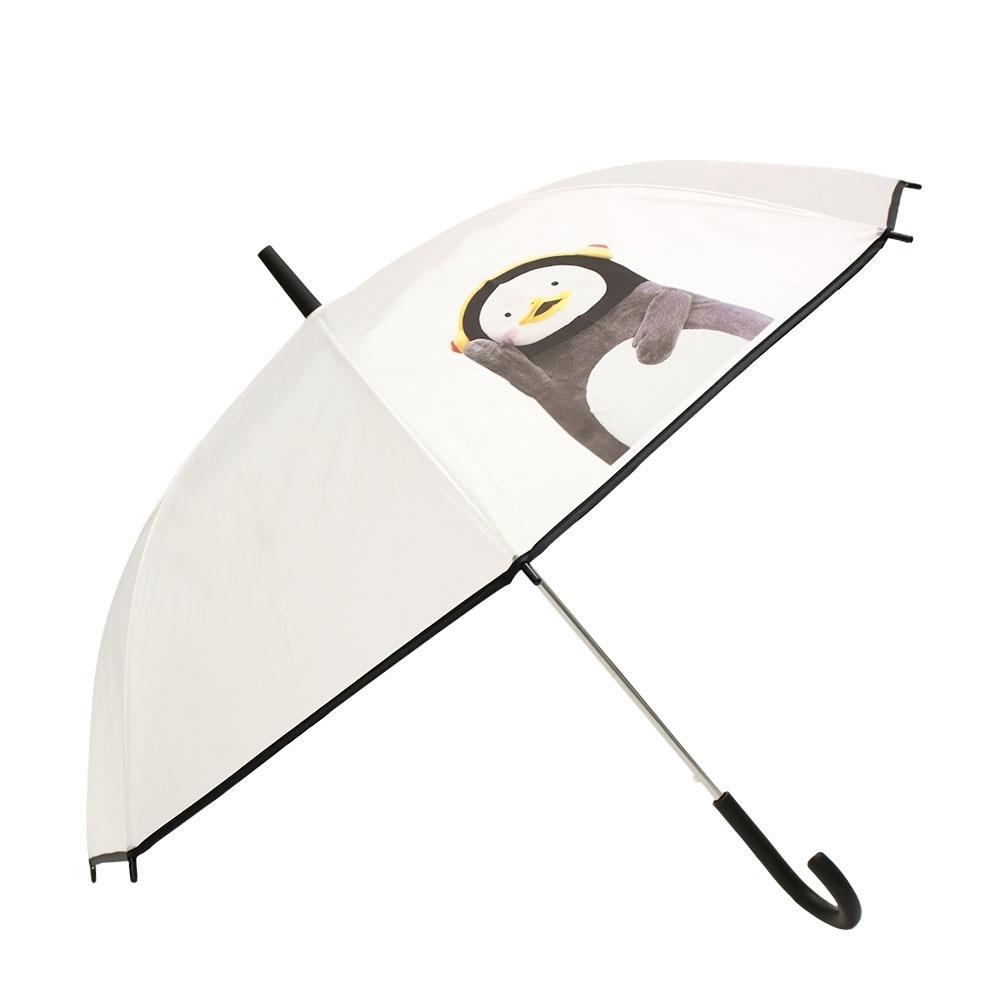 펭수 EVA 실사 장우산
