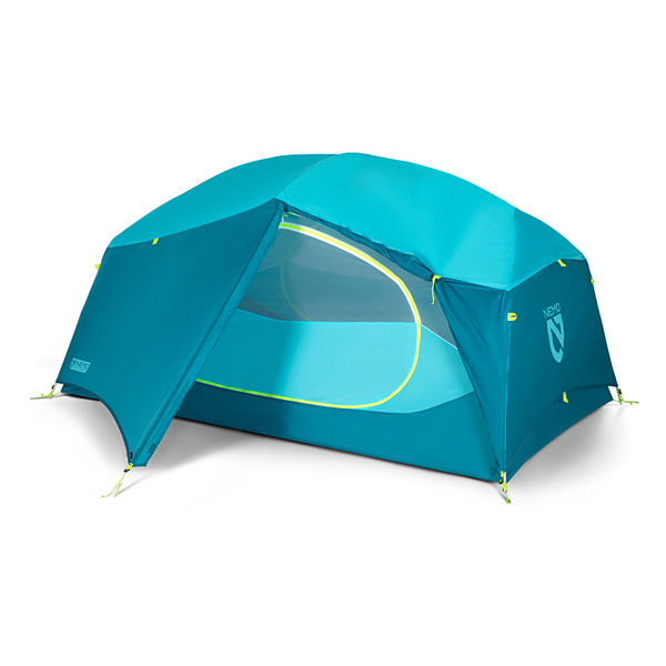 니모 오로라 미니멀 캠핑 텐트, 서지, 3인용