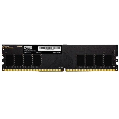 클레브 DDR4 STANDARD MEMORY 4G 램 데스크탑용 PC4-21300 CL19
